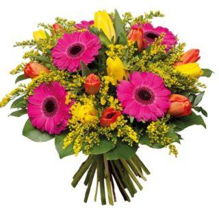bouquet energie 123